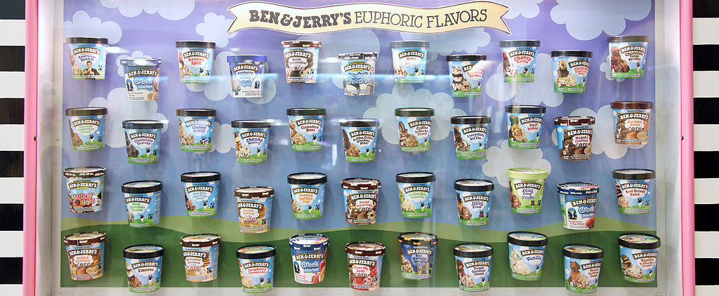 How Ben & Jerry's Invented Chocolate Chip Cookie Dough Ice Cream