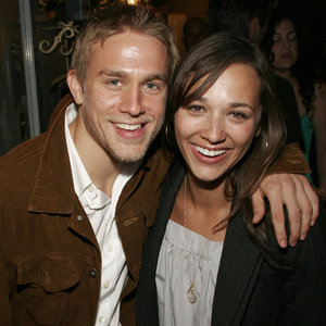 Pictures of Charlie Hunnam and Other Celebrities