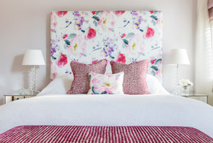 Single Design Moves to Update Your Bedroom (9 photos)
