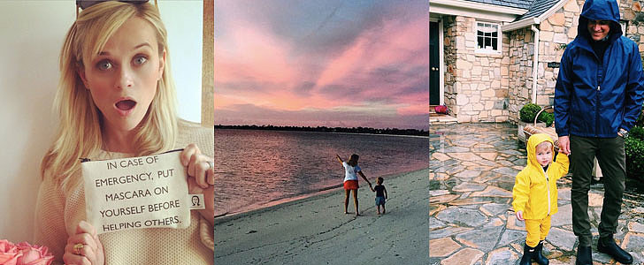 Reese Witherspoon's Instagram Will Make You Fall in Love With Her All Over Again