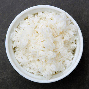The Healthy Way to Cook White Rice