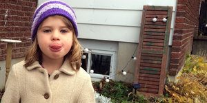 Oh F*ck, I Think I'm Raising Kids Who Swear