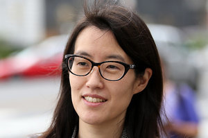 Kleiner Perkins Did Not Discriminate Against Ellen Pao, Jury Finds