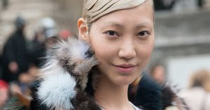 Soo Joo Park Is the First Asian-American Face of L'Oréal Paris