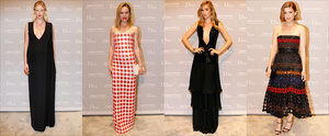 Who Was Best Dressed in Dior?