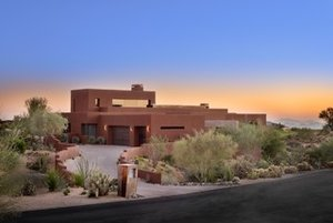 Houzz Tour: Desert Home Blurs Every Line Between Indoors and Out (21 photos)
