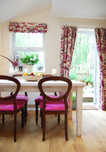 My Houzz: Country Cottage Chic in a London Suburb (11 photos)