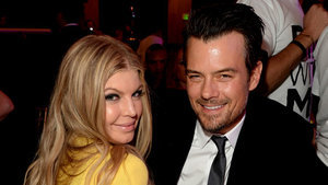 Josh Duhamel Wishes Fergie a Happy 40th in a Very Sweet Way