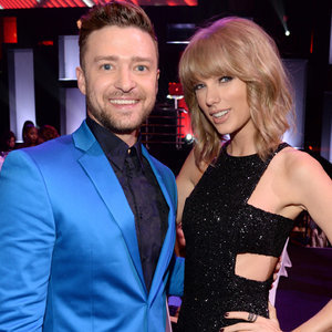 Celebrities at 2015 iHeartRadio Music Awards
