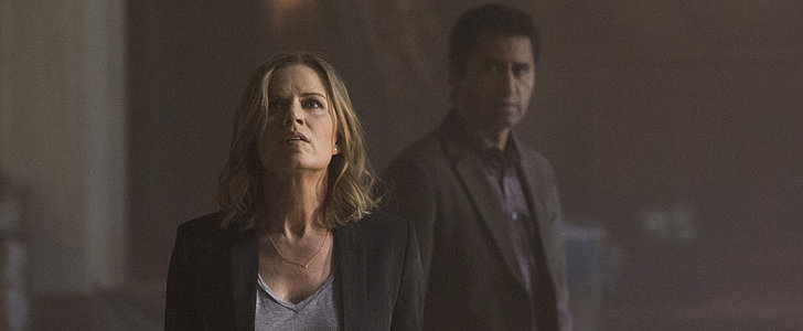 Watch the Supercreepy First Teaser For Fear the Walking Dead