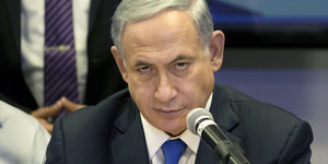 Netanyahu: Expected Iranian Nuclear Deal Even Worse Than Israel Feared