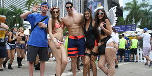 Ultra Music Festival 2015: The People And Outfits We Loved (NSFW PHOTOS)