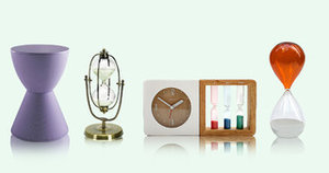 Shop Houzz: The Hourglass — It's Having a Moment (53 photos)