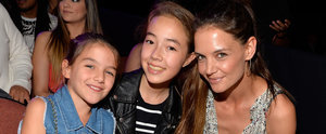 Katie Holmes Gives Suri Cruise the Absolute Sweetest Night Out