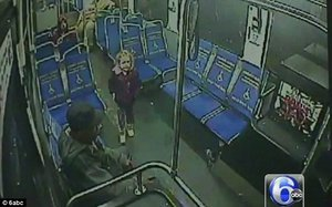 4-Year-Old Girl Sneaks Out At 3 A.M. To Get A Slushie