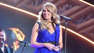 Carrie Underwood Posts First Full Shot of Baby Isaiah