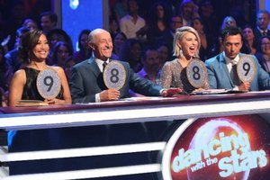 'Dancing with the Stars' Live Blog: Latin Night and the Second Elimination