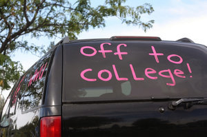 18 Things No One Ever Told Us About College