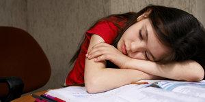 Study Reveals Shocking Effect Of Poverty On Children's Brain Development