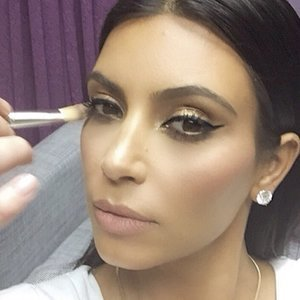 How to Contour Like Kim Kardashian