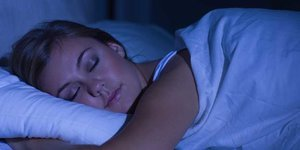 3 keys to getting a good night's sleep