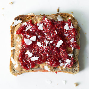 10 Twists on Toast (That Don't Involve Avocado)