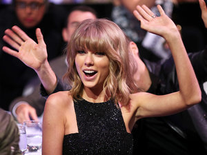 The Most Important Taylor Swift Moments at the iHeartRadio Music Awards