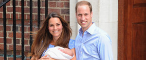 William and Kate's Top Baby Names and What They Mean