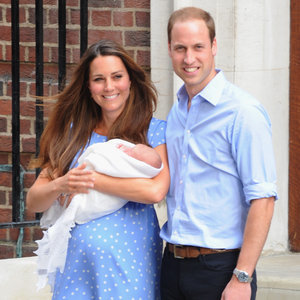 Second Royal Baby Name Guide