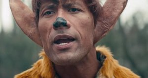 Dwayne Johnson Kicks Ass as 'Bambi' in This Hilarious 'SNL' Spoof (VIDEO)