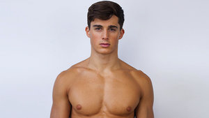 This Student Discovered His Math Teacher Is Also the Hottest Male Model in the World