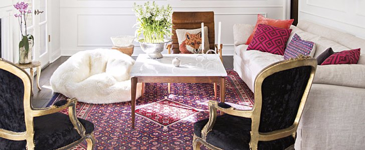10 Ways an Area Rug Can Transform a Room