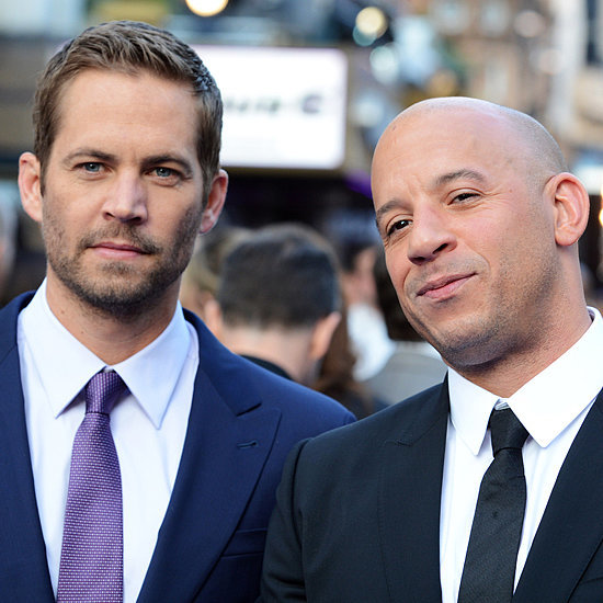 Anne Hathaway Opens Up About Her History With Rage: Furious 7 Cast Quotes About Paul Walker