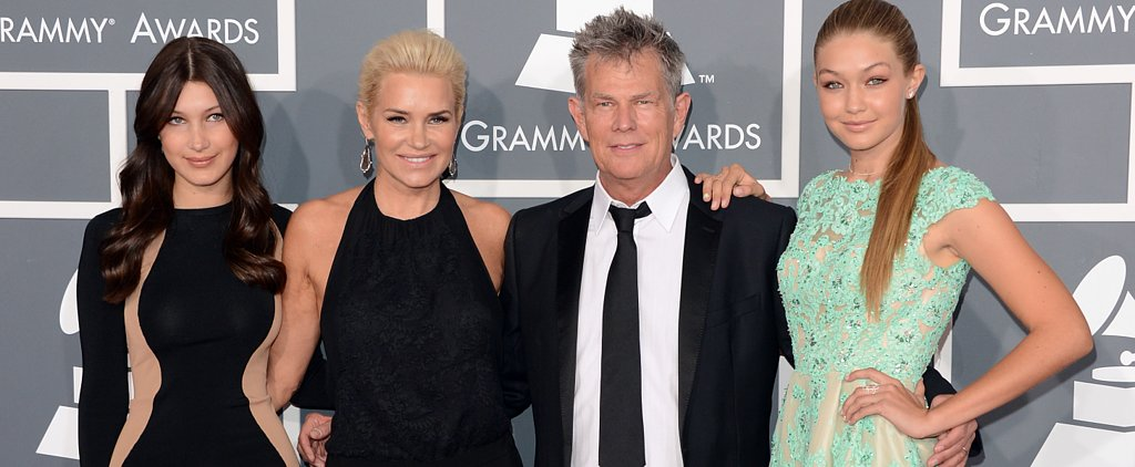 Yolanda Foster's Time as a Single Mom Taught Her Plenty About Parenting