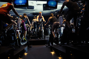 66 Thoughts You Have During Flywheel