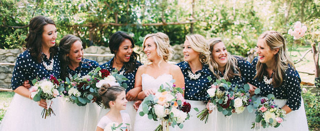 Bridesmaid Outfits That Defy Tradition