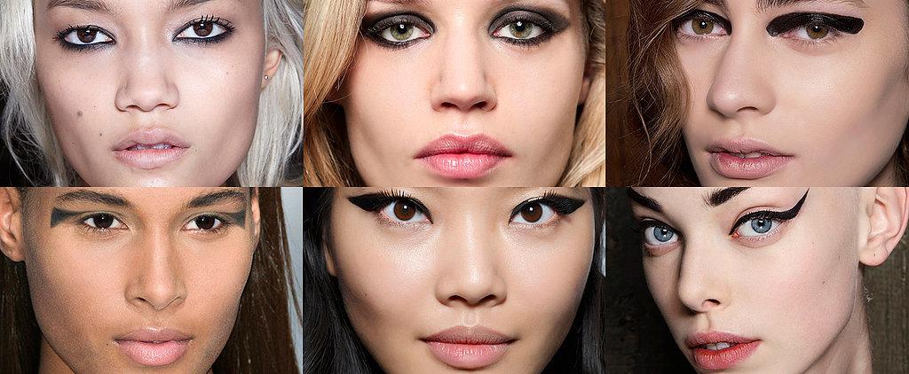 39 Different Ways to Wear Black Eyeliner