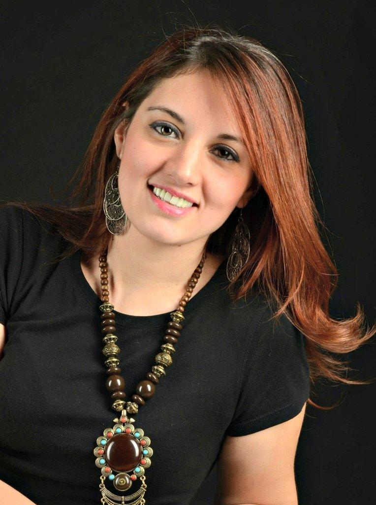 Romina Tibytt