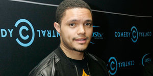 Trevor Noah Faces Backlash Over Past Tweets