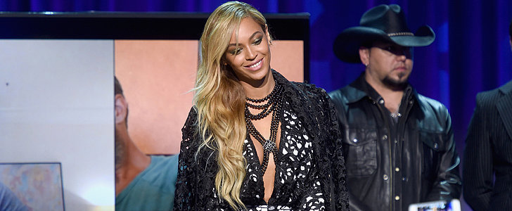 Queen Bey Shows Us the Sexiest Way to Wear a Bodysuit