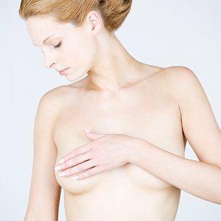 Husband Found Her Breast Cancer