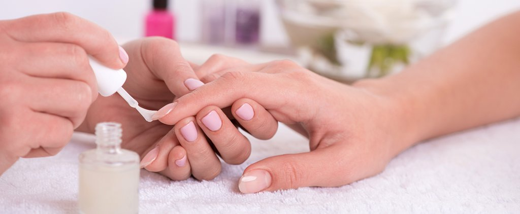 How to Create the Perfect Base For Every Manicure