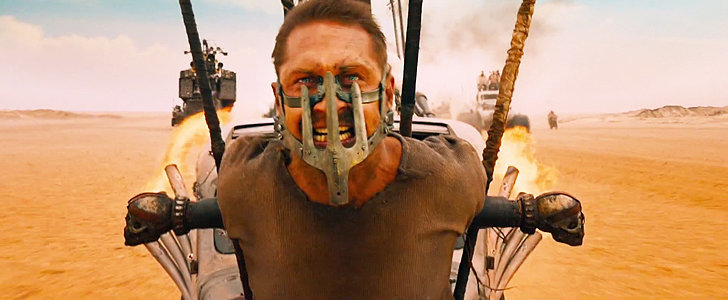 You Have to See the Mad Max: Fury Road Trailer to Believe It