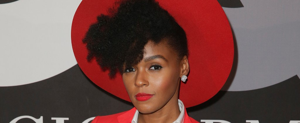 Add Janelle Monáe's New Song to Your Workout Playlist Right Now