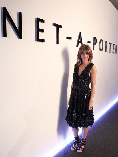 Confirmed: Net-a-Porter Is Merging With YOOX