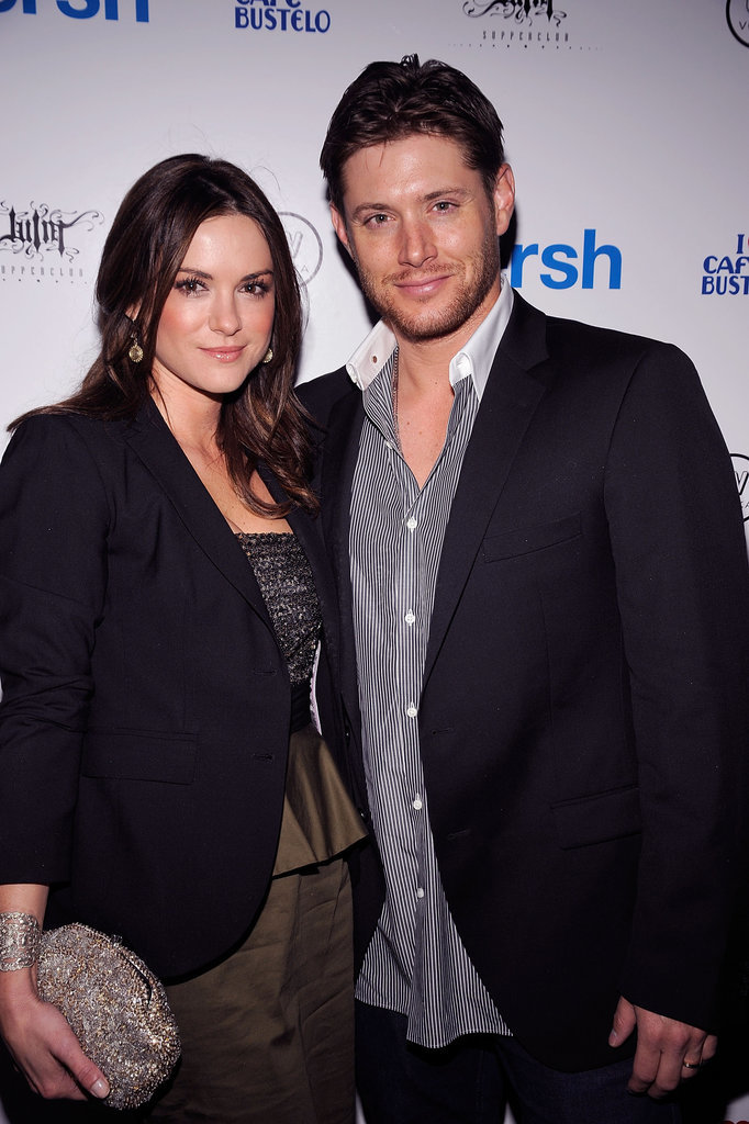 Jensen Ackles's Wife, ...