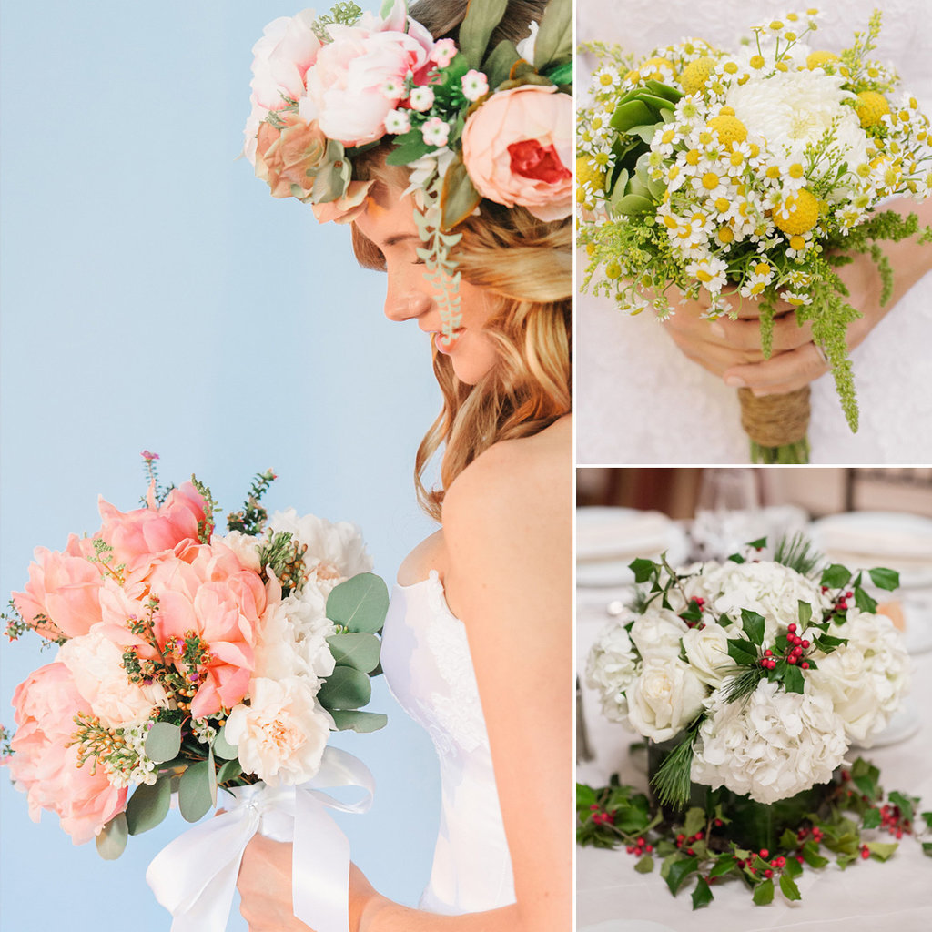 Popular Wedding Flowers: The Best Wedding Flowers For Every Season