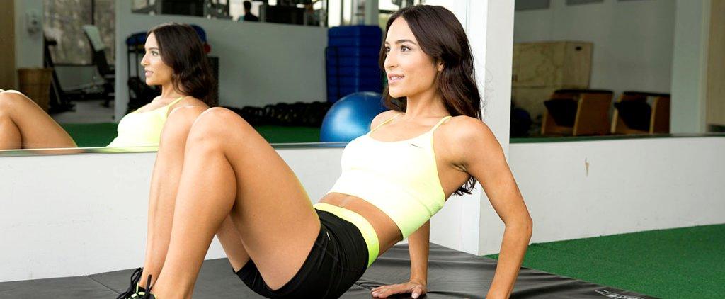 Blast Fat, Build Strength: 60-Minute Calorie Meltdown
