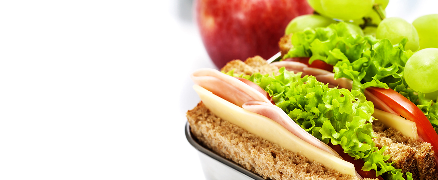Brown-Bag Basics: 10 Lessons For a Healthy Lunch