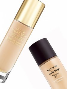 Under-$15 Dupes for the Most Luxe Foundations